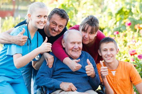 About the Weinberg Community for Senior Living   CJE.net